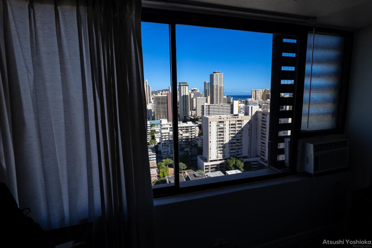 ハワイ ホテル 選び方