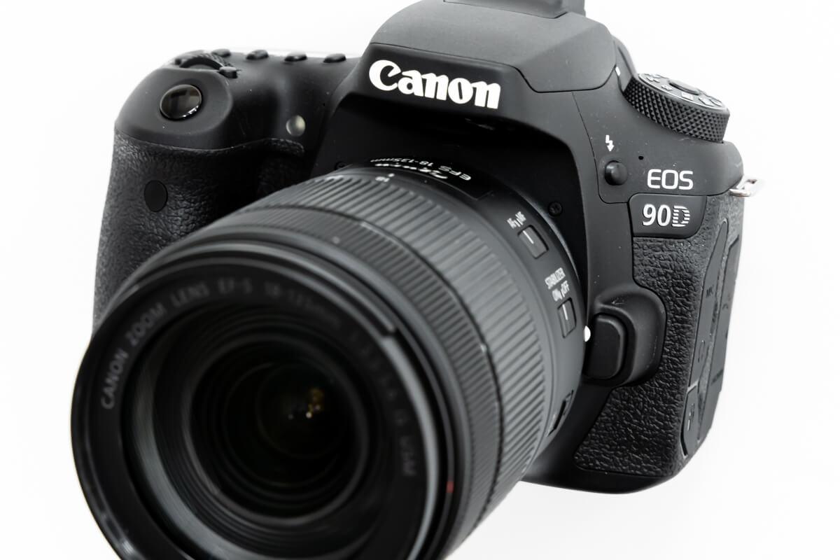 Canon カメラメーカー