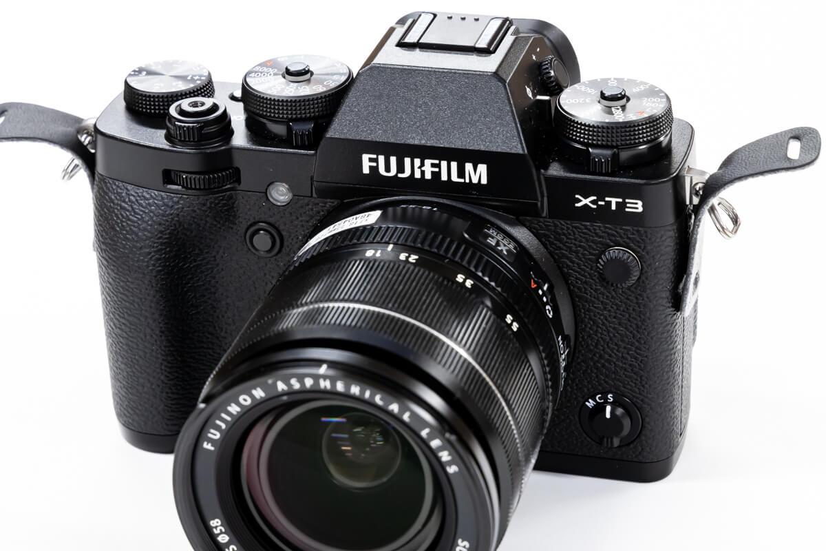 FUJIFILM X-T3実写レビュー。感性を活かしたアート作品を撮影するなら選ぶべきカメラ