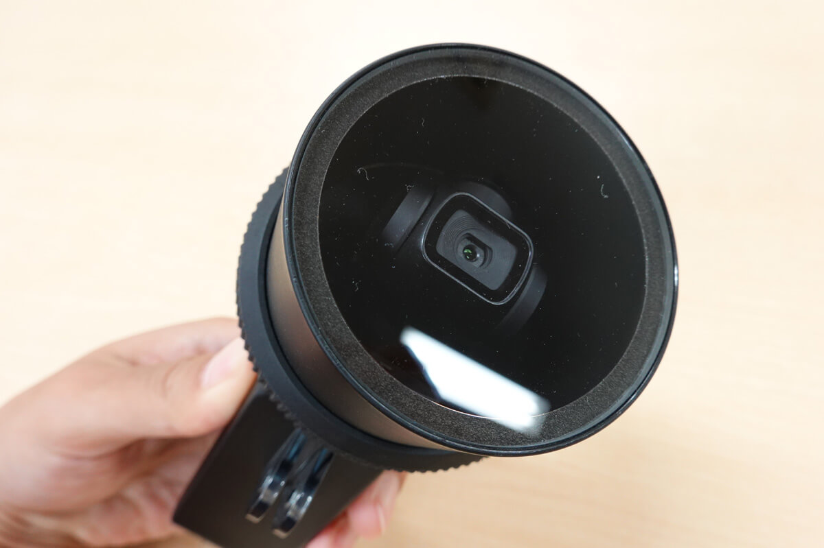 Osmo Pocket防水ケースの特徴