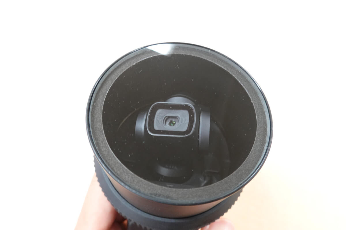 Osmo Pocketと防水ケースはレンタルでお試しも可能