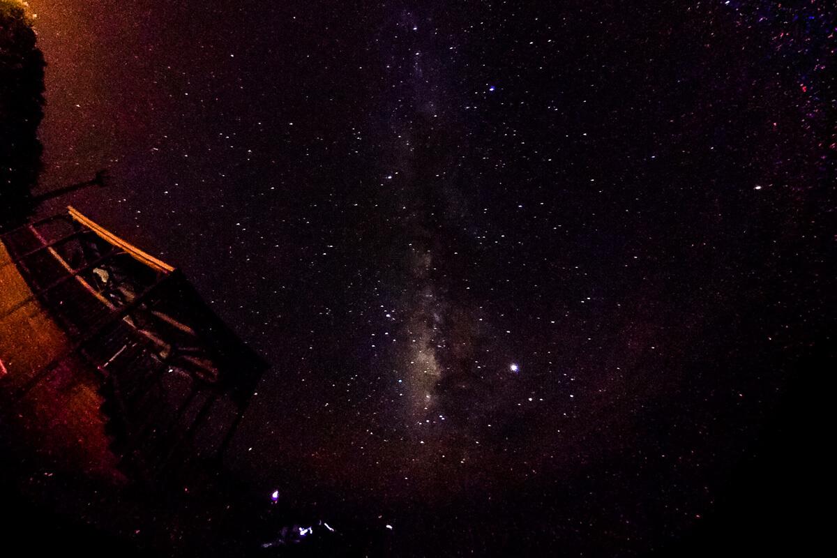 小笠原父島でおすすめの絶景スポット 1. Weather Station展望台