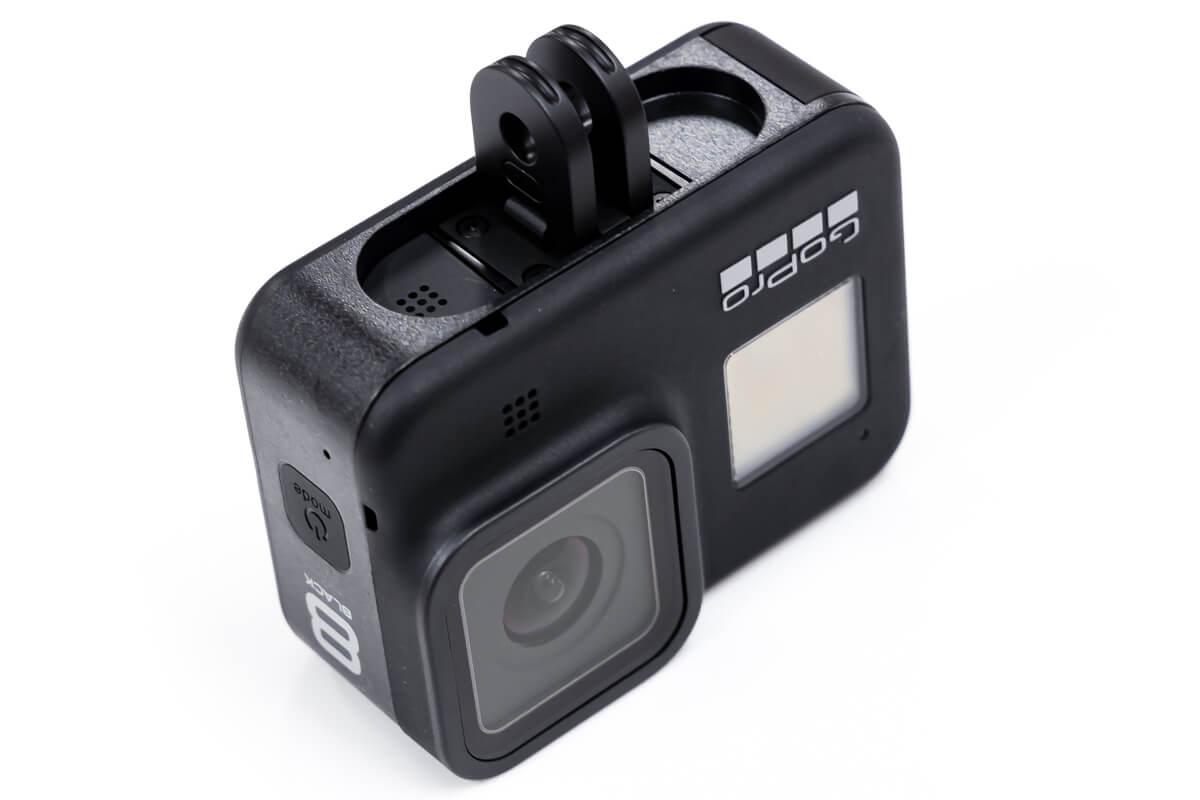 GoPro HERO8 マウントフィンガー