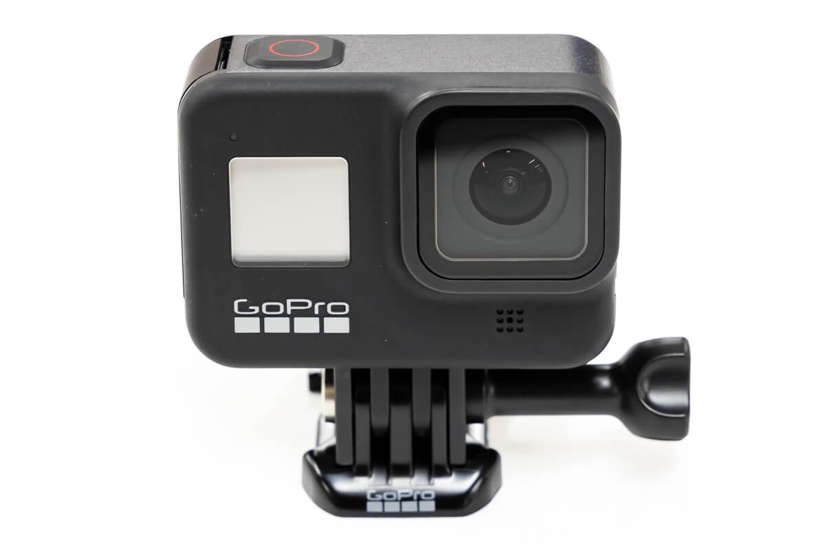 GoPro HERO8 レビュー