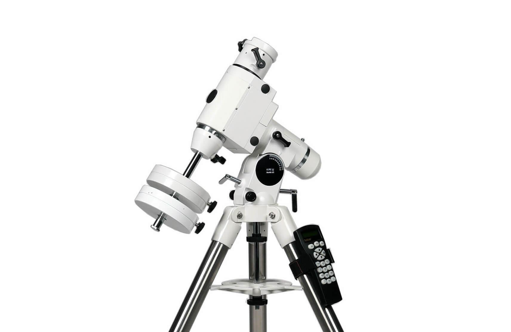 天体望遠鏡の選び方をプロが解説 2. 架台を選ぶ