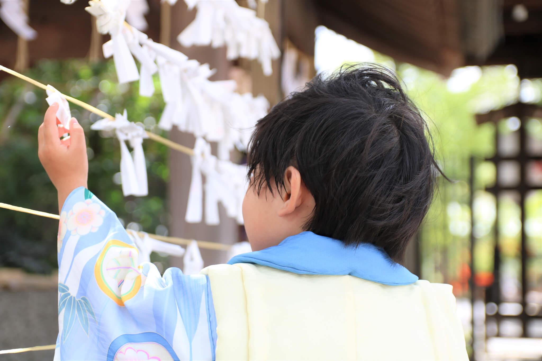 Canon EOS Kiss X8iは子どもの撮影に向いてる?七五三撮影で検証してみました