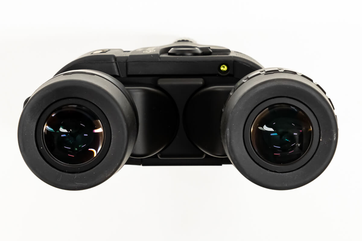 双眼鏡の選び方をプロが解説 3. 実視界