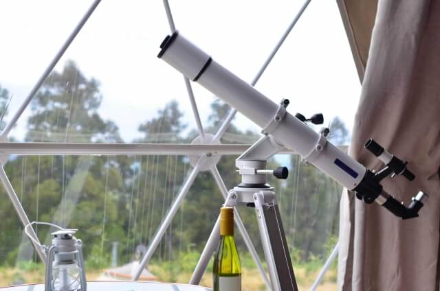 天体望遠鏡は実際に試してから購入がおすすめ