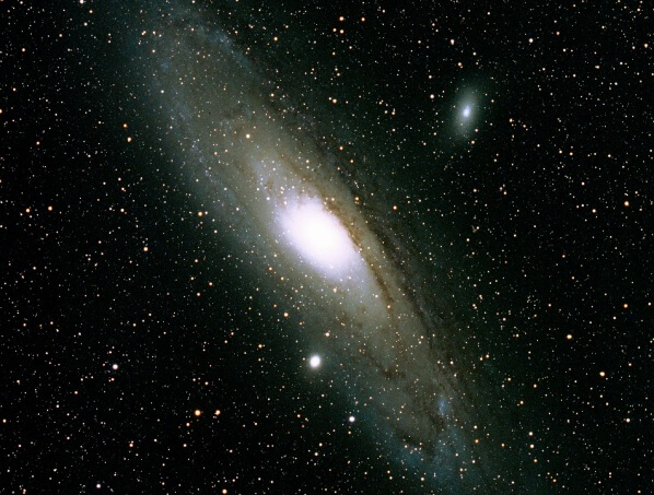 目的別おすすめ天体望遠鏡 星雲・星団を見るための天体望遠鏡