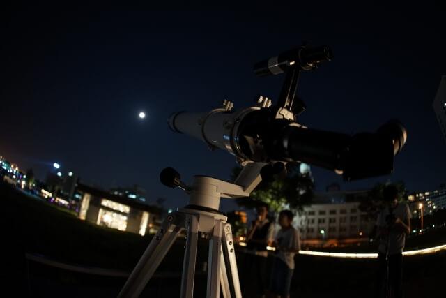 目的別おすすめ天体望遠鏡 小学生でも使いやすい天体望遠鏡