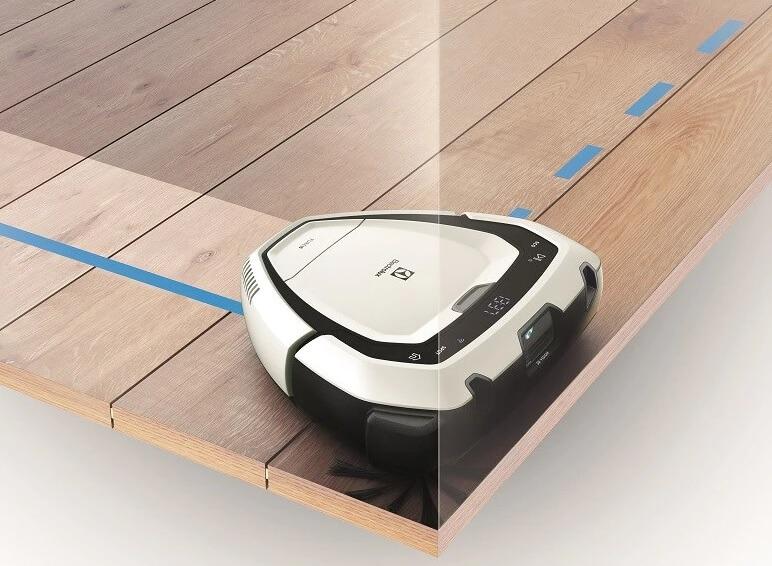 Electrolux(エレクトロラックス)のロボット掃除機を4項目の選び方で徹底比較 清掃力