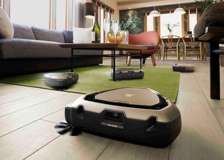 Electrolux(エレクトロラックス)のロボット掃除機を4項目の選び方で徹底比較 バッテリー
