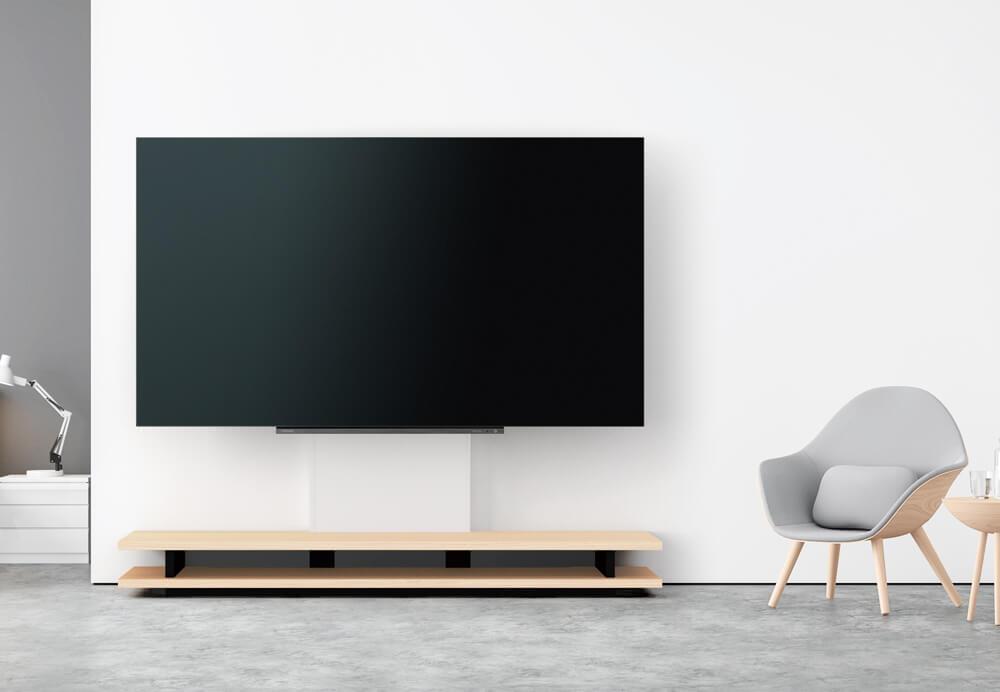 東芝REGZA液晶テレビ4つのご紹介!有機ELパネルを含めたシリーズ別でご紹介