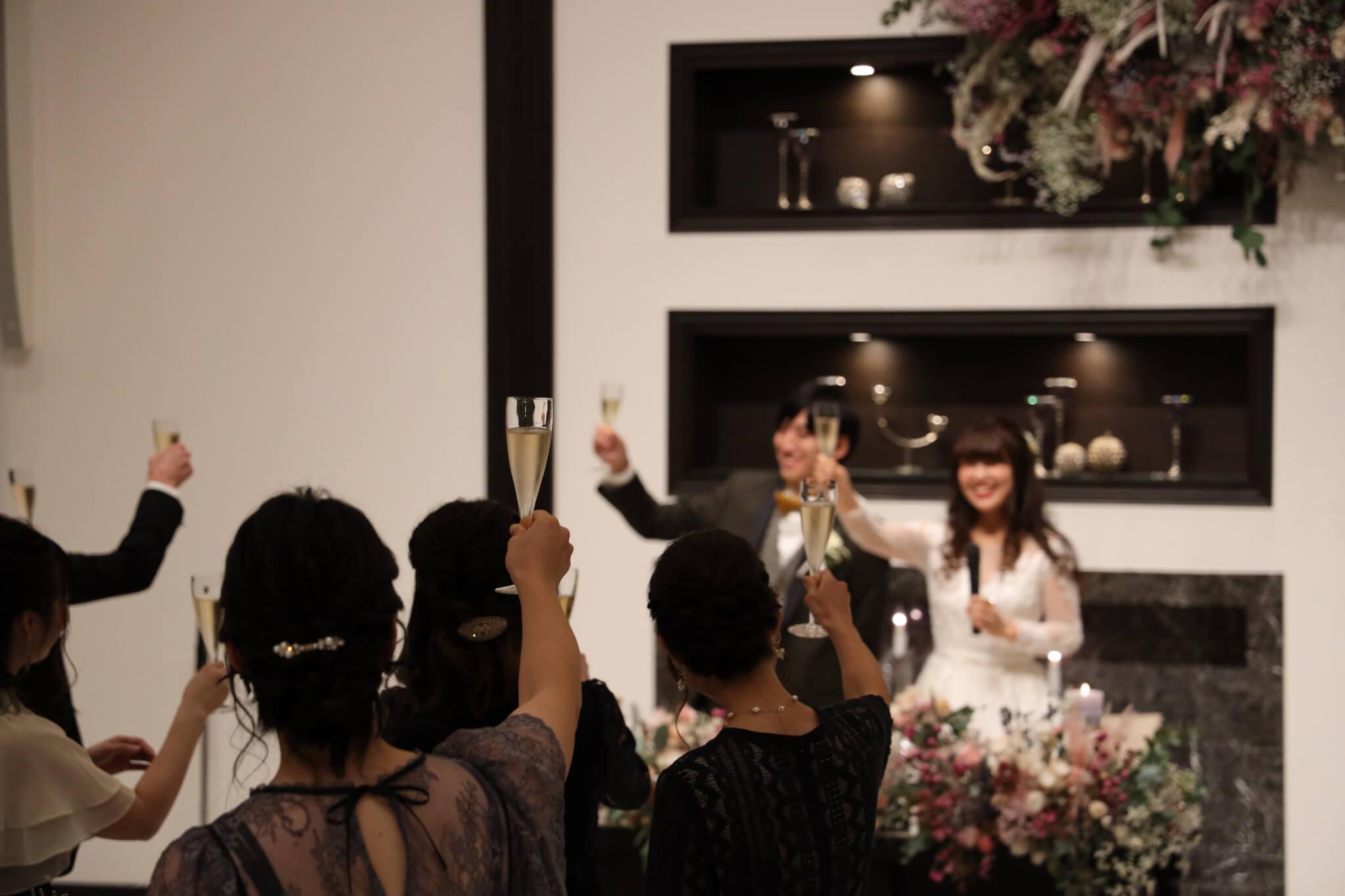 EOS R 結婚式