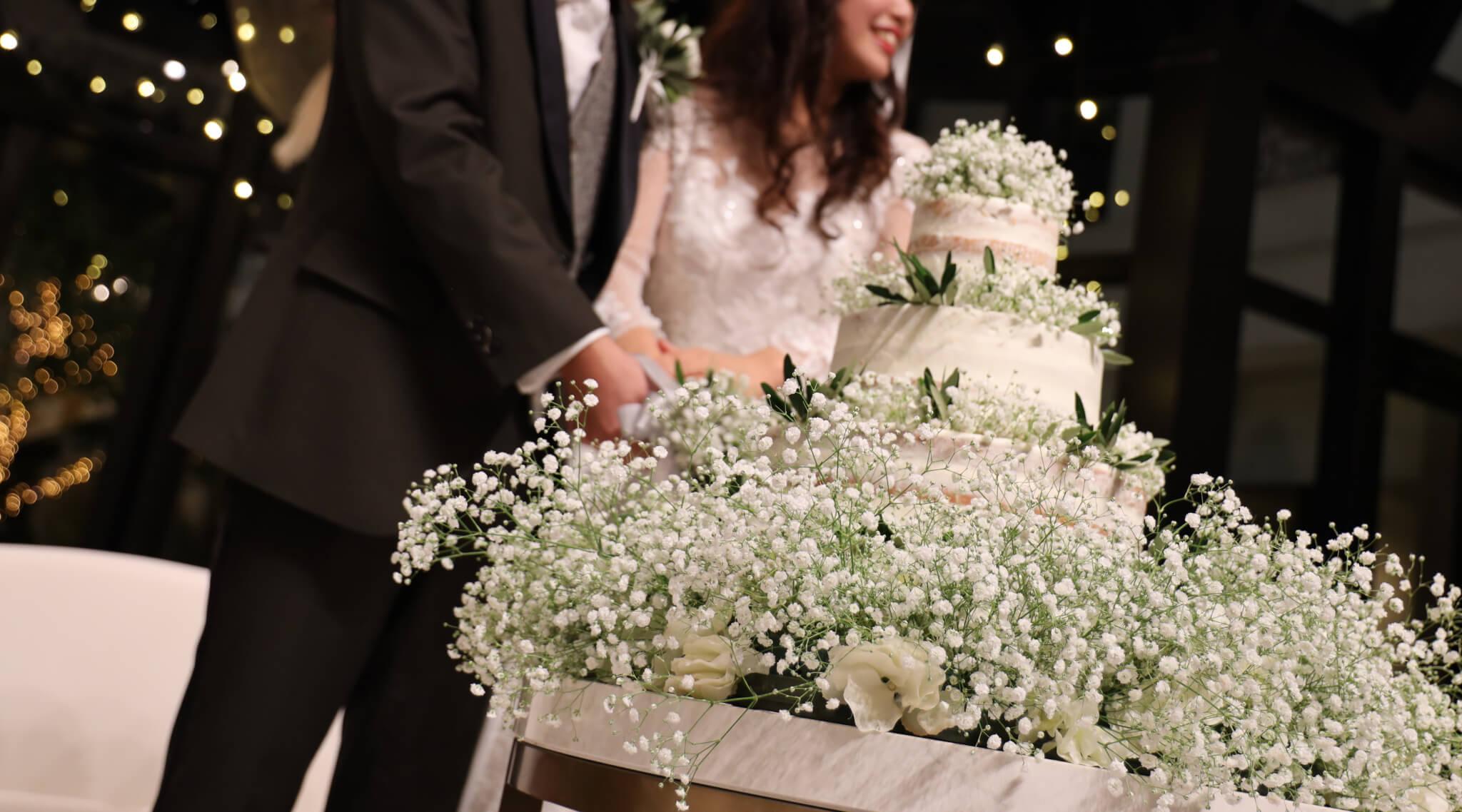 【はじめての一眼カメラ】CANONのミラーレス一眼「EOS R」を結婚式で使って撮影してみた
