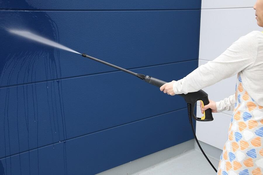 今年は楽して大掃除!ケルヒャー高圧洗浄機7つの活用術とお得に使う方法【クーポンあり】