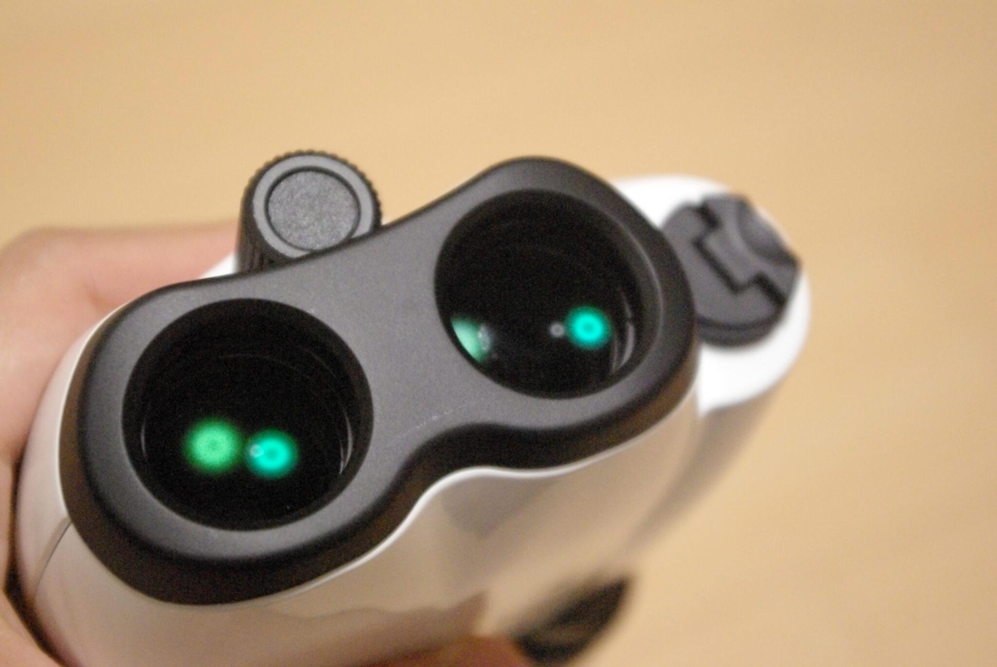 防振双眼鏡「ケンコー VCスマート コンパクト」6つの魅力 フルマルチコーティングでクリアな視界