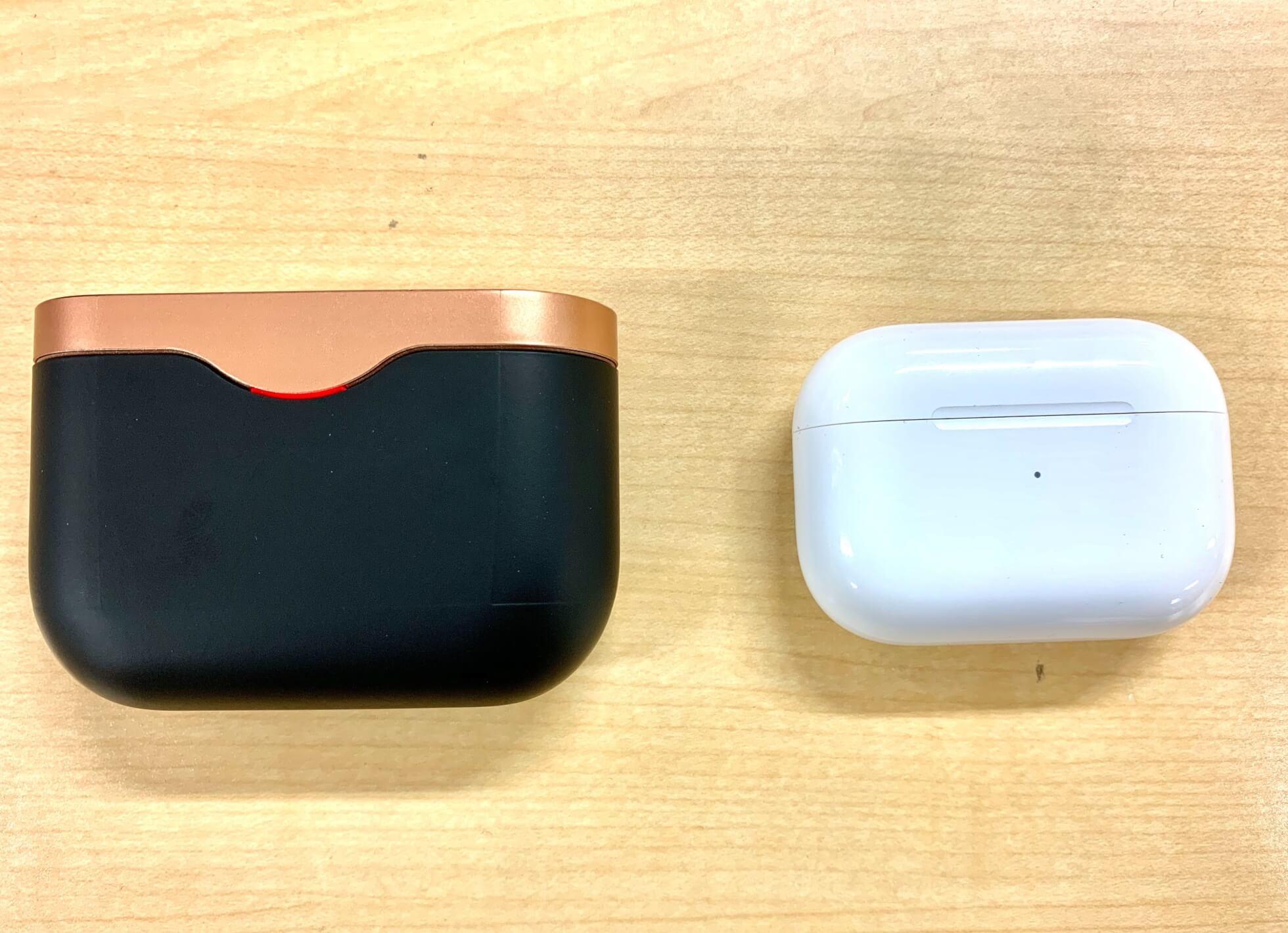「AirPods Pro」と「SONY WF-1000XM3」を比較し各ノイズキャンセリングイヤホンのおすすめポイントを紹介