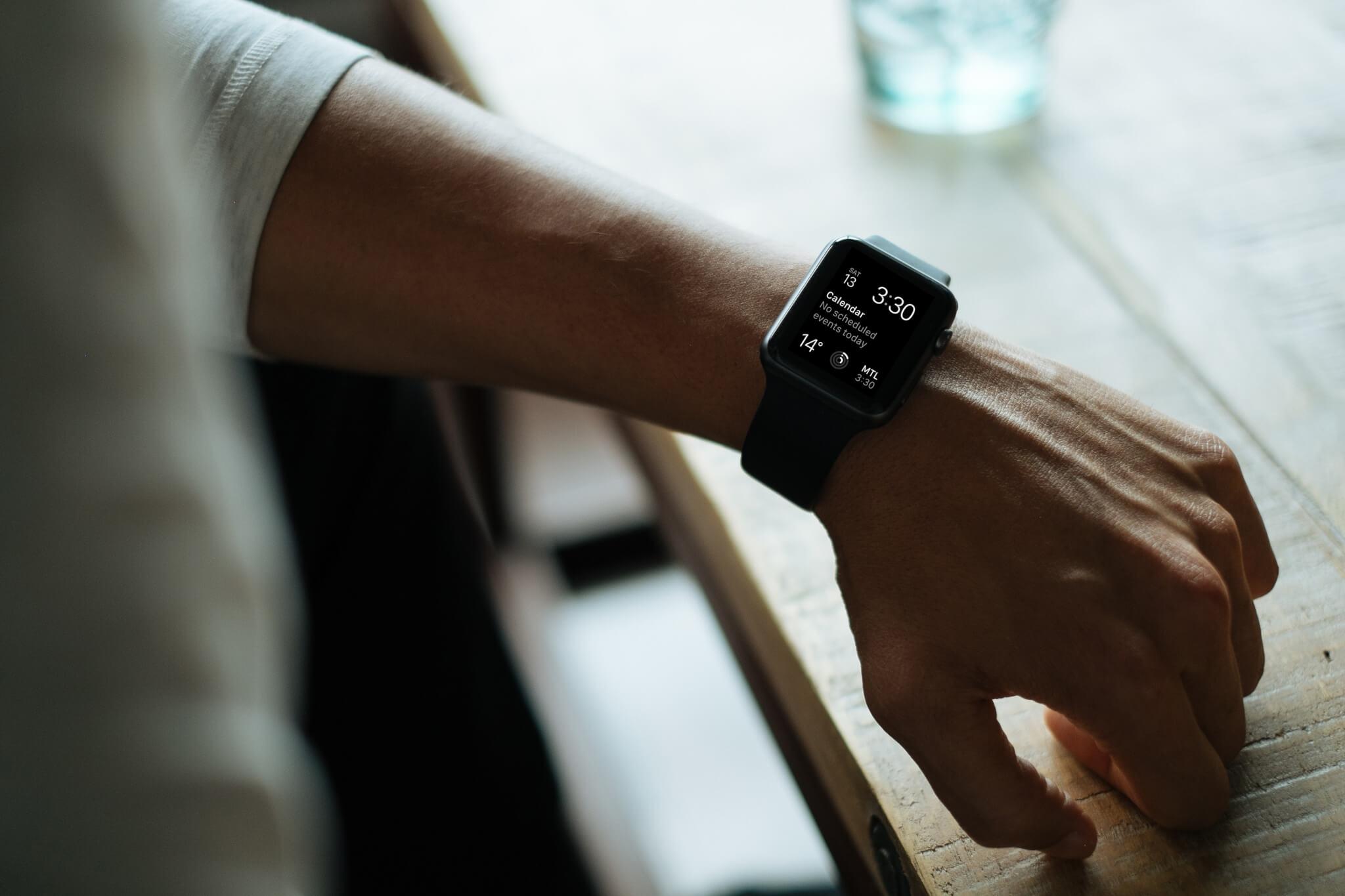 もう手放せない!生活が変わる「Apple Watch」で使うべき5つの機能をご紹介