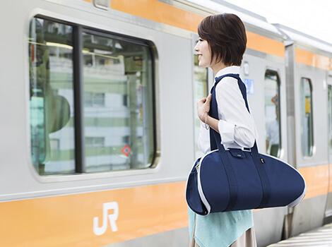 電車OKなペットカートの条件