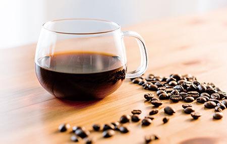 デロンギのエスプレッソマシンの選び方のポイント 2. 淹れられるコーヒー