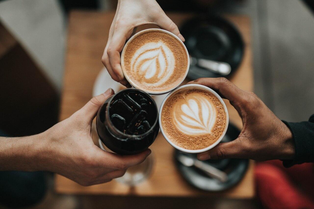 コーヒー消費量