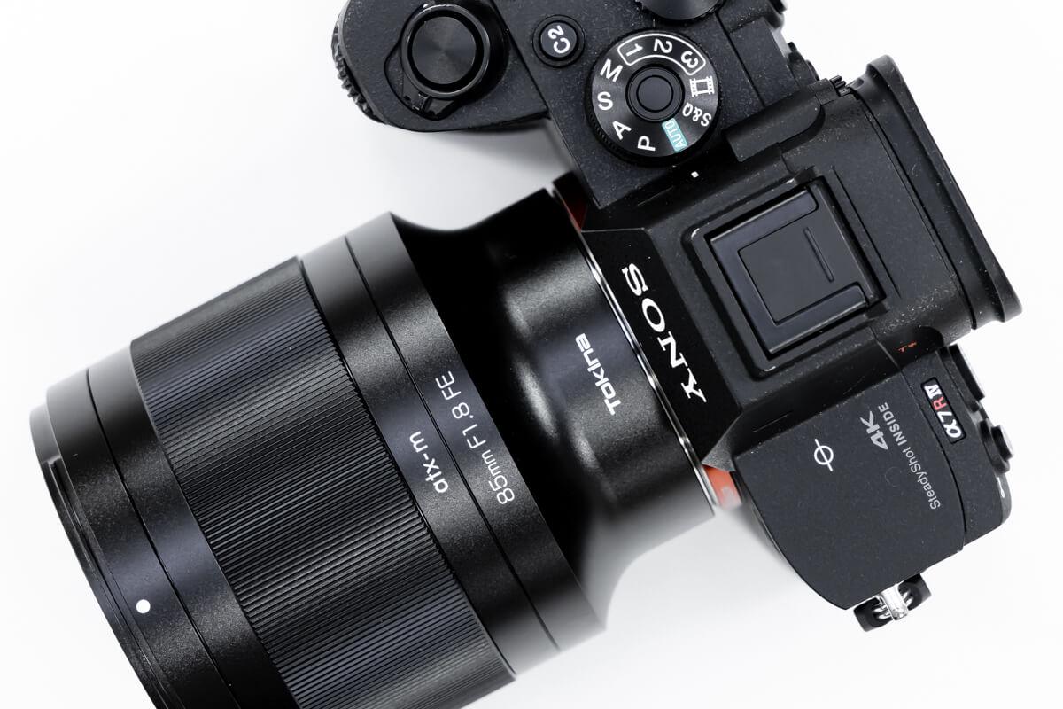 単焦点レンズ メーカー