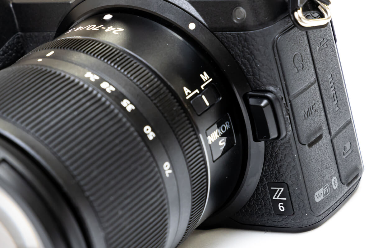 Nikon Zシリーズ