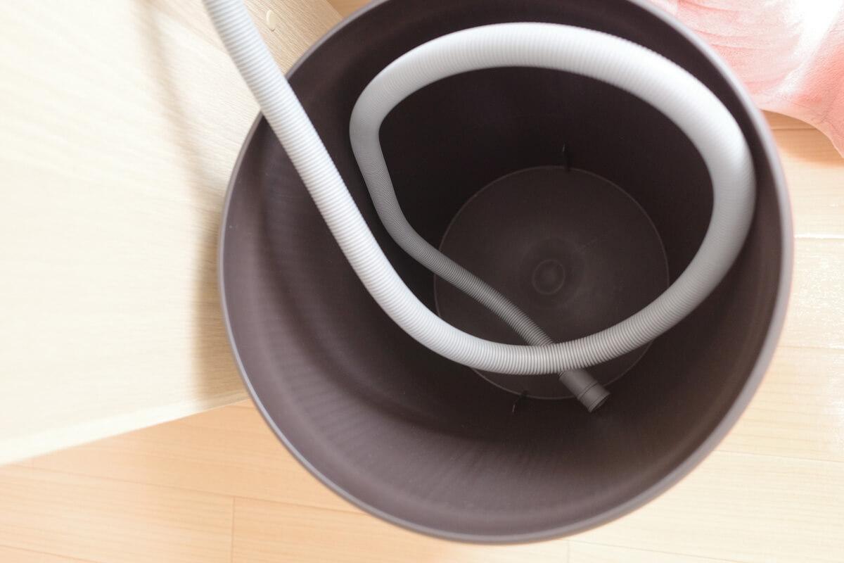 シロカの食洗機を賃貸住宅で実際使ってレビュー シロカ食洗機 まずは食洗機を設置