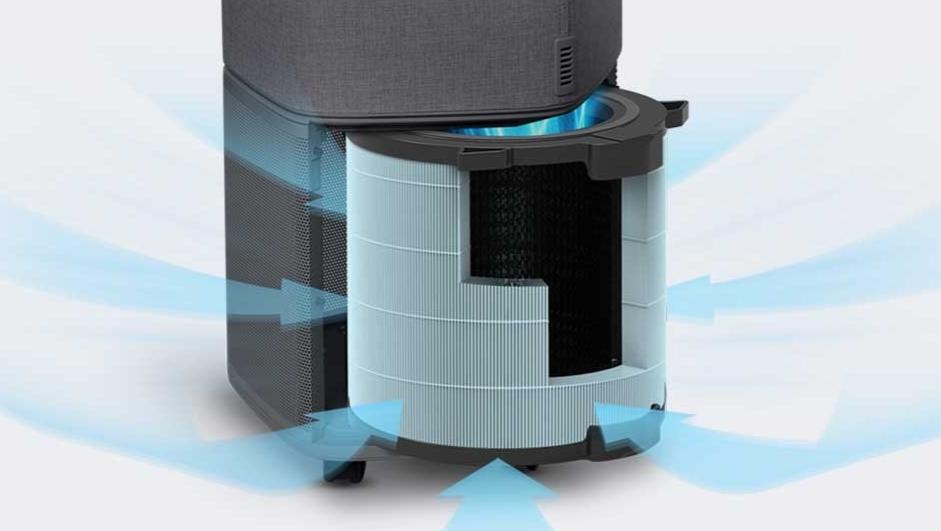 空気清浄機の選び方の重要ポイント 空気清浄性能