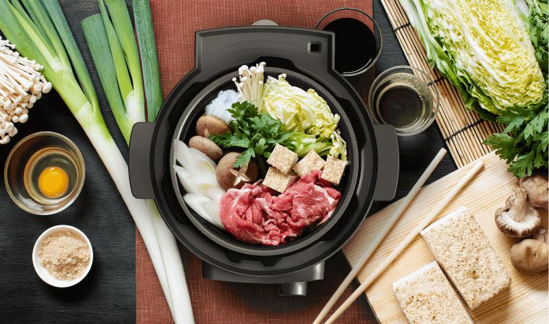 電気圧力鍋選びの重要ポイントごとに人気4機種を比較 その他調理機能