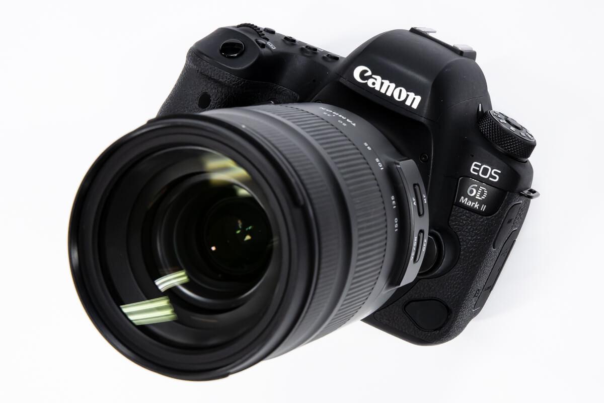 TAMRON 35-150mm F/2.8-4 Di VC OSD レビュー