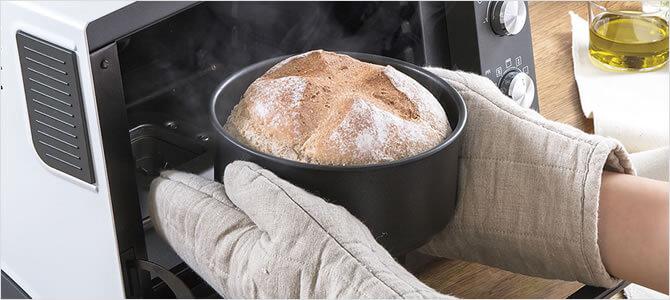 デロンギのコンベクションオーブン全機種比較 まとめ