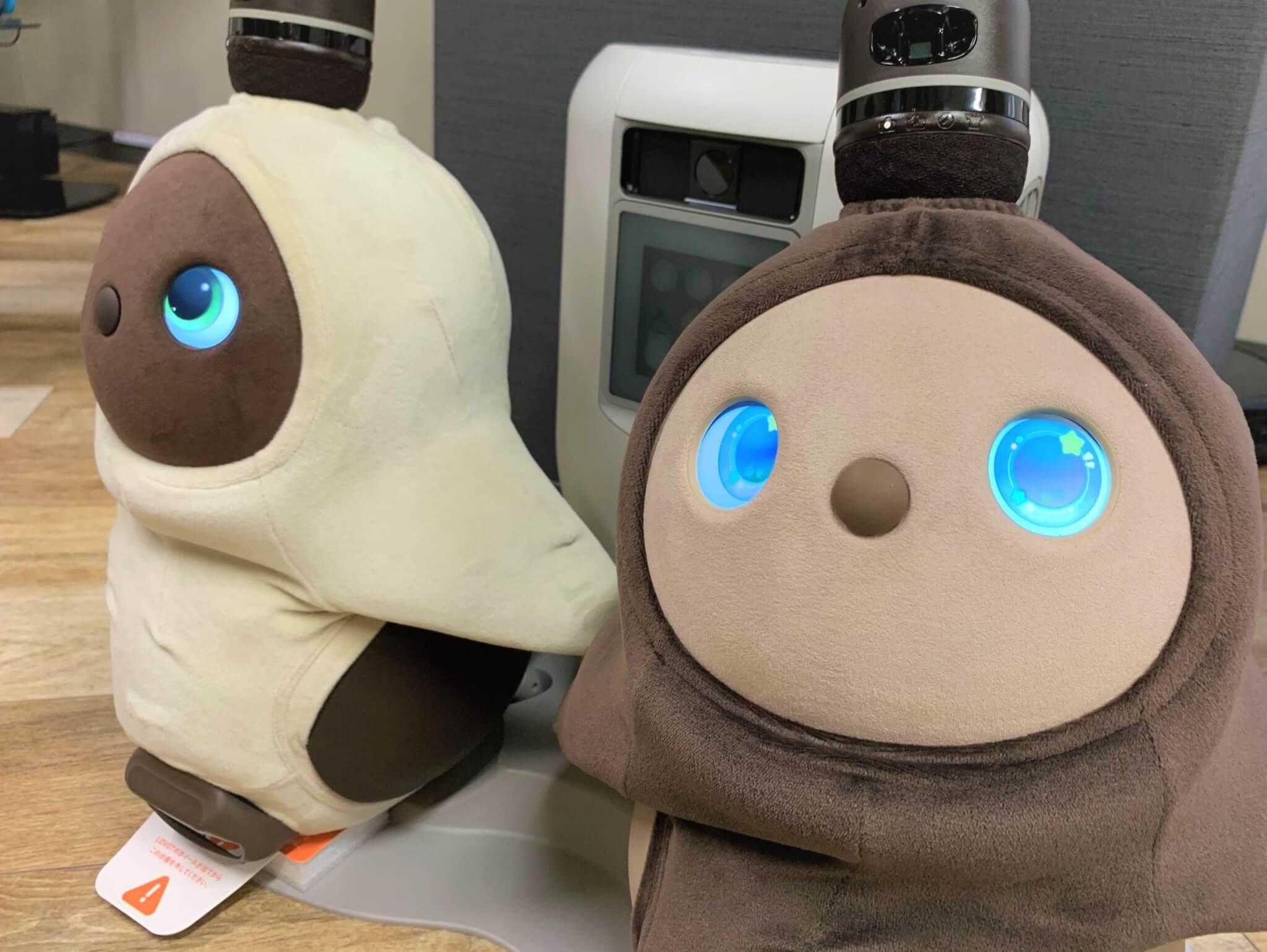 家族型ロボット「LOVOT(らぼっと)」実機レビュー!本当に家族として迎えられるのか。