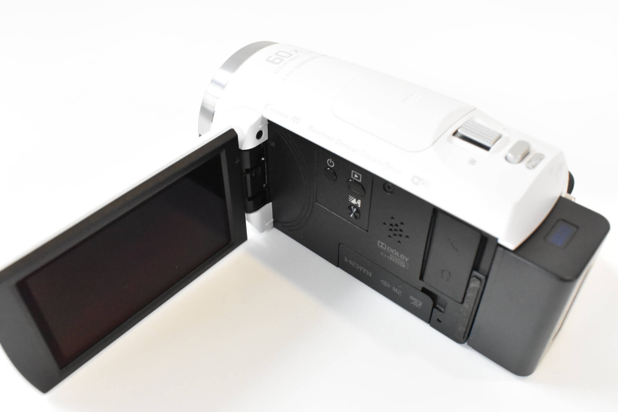 SONYハンディカム 最新全7機種を写真付きで紹介 HDR-CX680