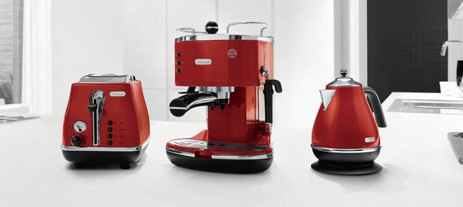 デロンギ オーブン・トースターの選び方で重要な4項目を比較 2. オーブン機能で選ぶ