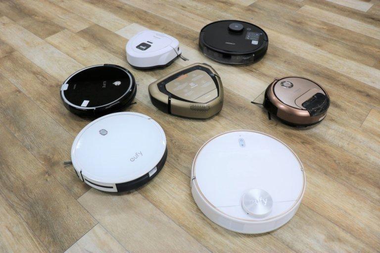見た目で選ぶ!おしゃれなデザインのロボット掃除機7選