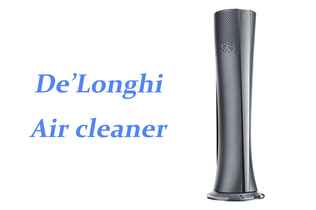 1台3役のデロンギ空気清浄機能付きファンを徹底解説!口コミを分析し気になるデメリットを検証