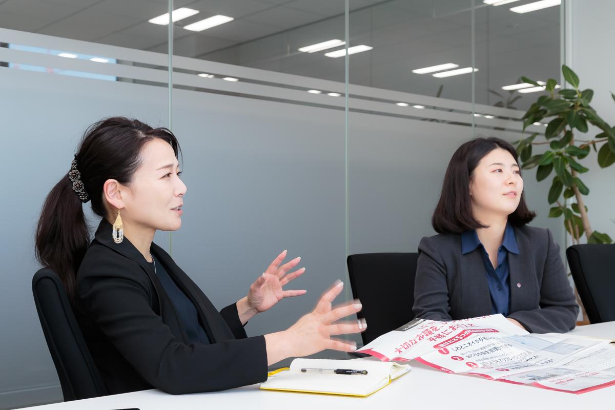 日本では住環境に合わせて3着モデルのみを発売