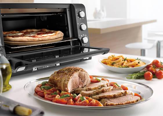 コンベクションオーブンがあれば料理の幅が広がる