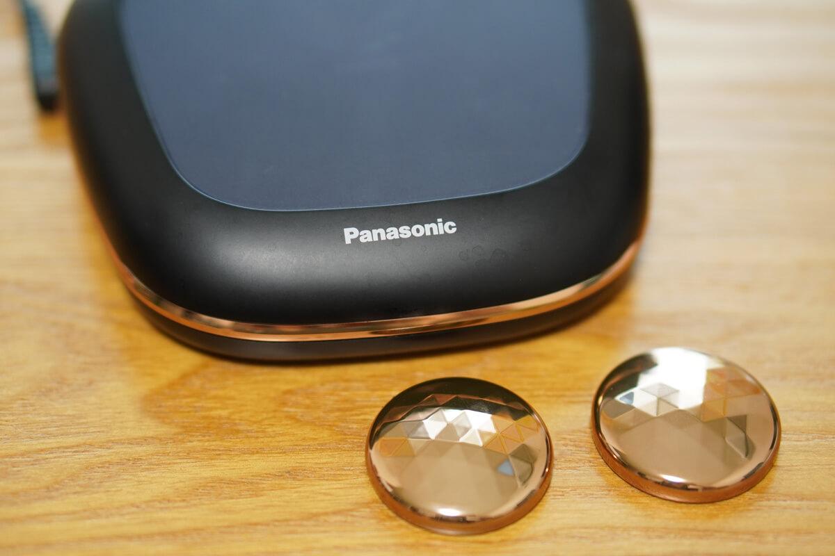 Panasonicの高周波治療器「コリコラン」 気軽に続けられる使いやすさ