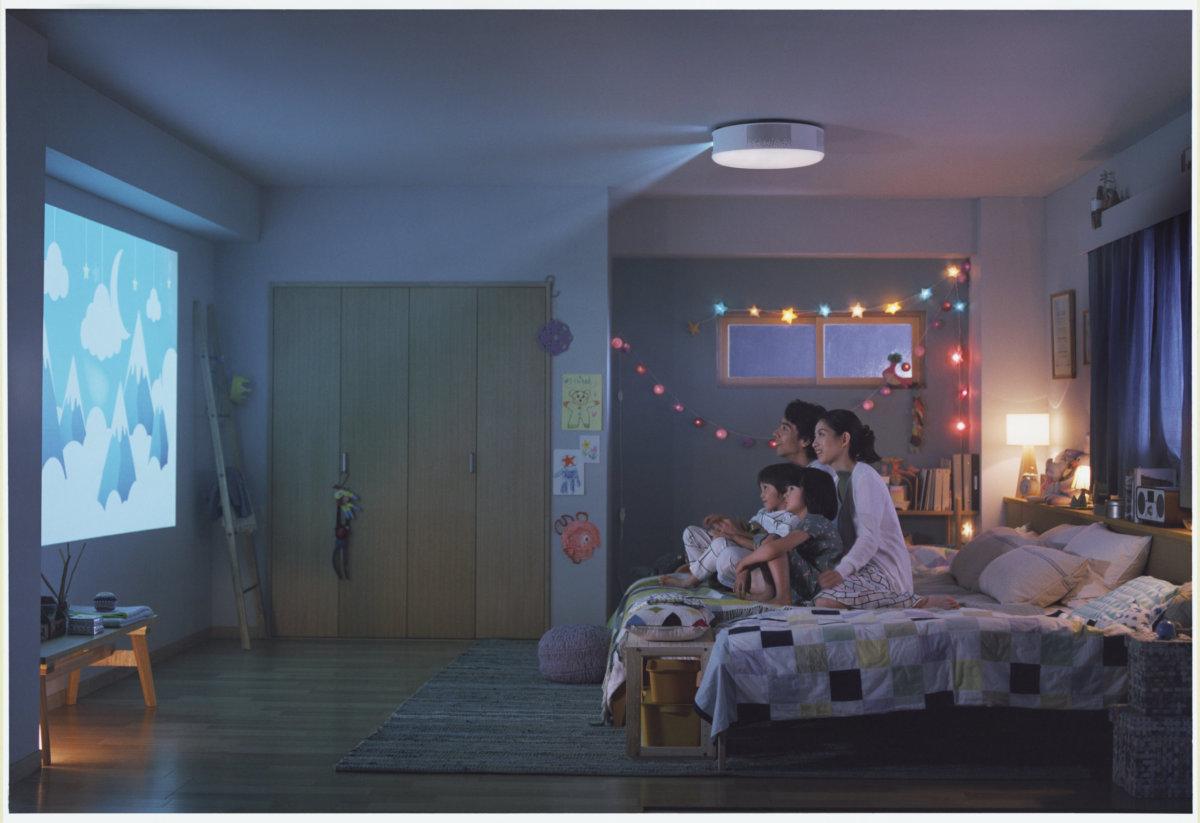 popIn Aladdin 2 日常生活