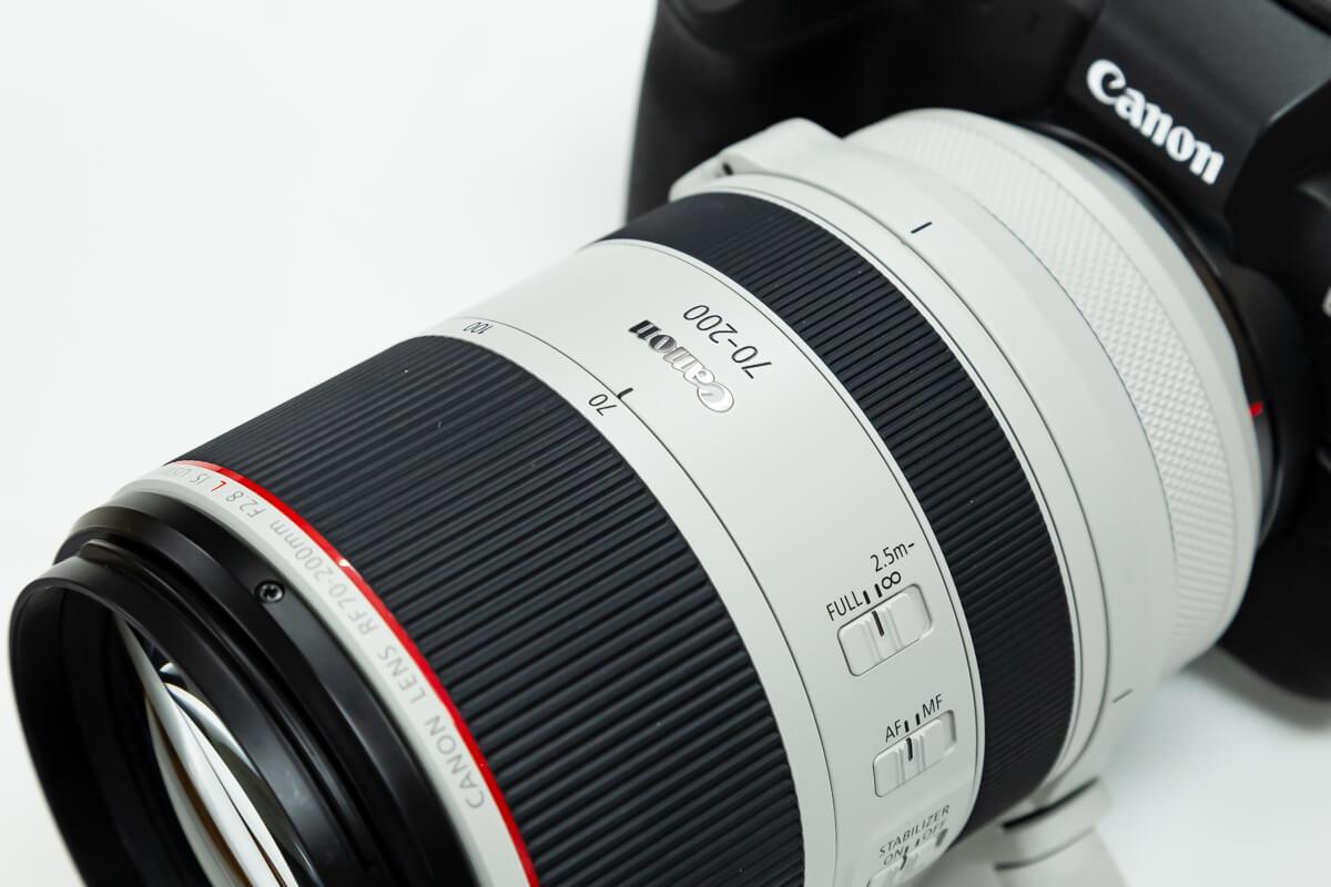 70-200mm F2.8 王道