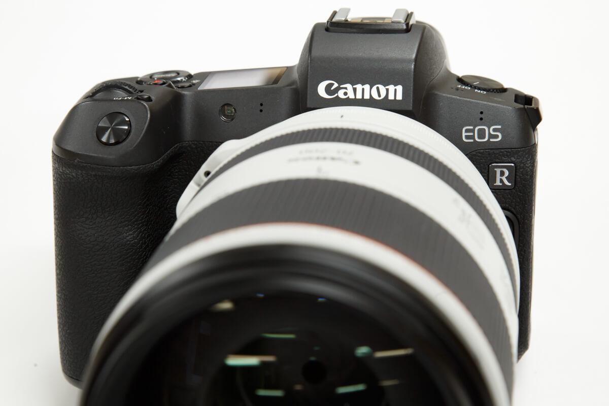 Canon RF70-200mm F2.8 L IS USM レビュー