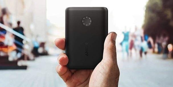 Anker(アンカー)モバイルバッテリーの選び方