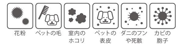 安全&高性能な除菌脱臭機の選び方 3. その他機能