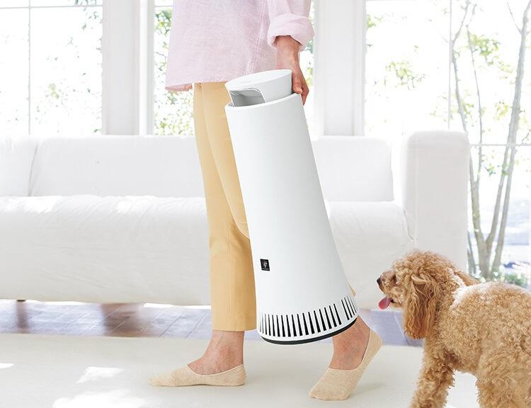 安全&高性能な除菌脱臭機の選び方 4. サイズ・デザイン