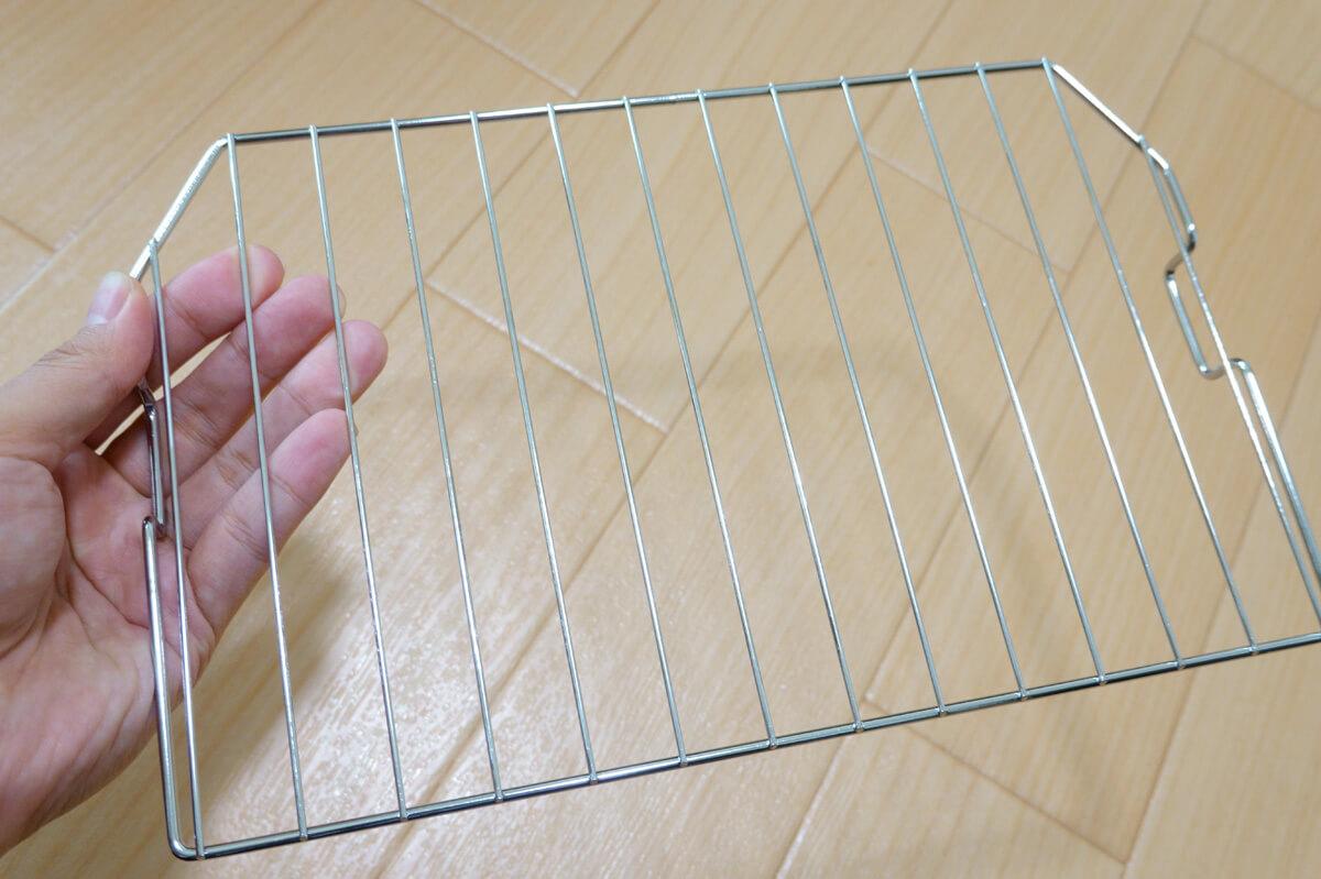 シロカのトースター「すばやき おまかせ ST-2D251」開封&外観レビュー 本体外観 付属品