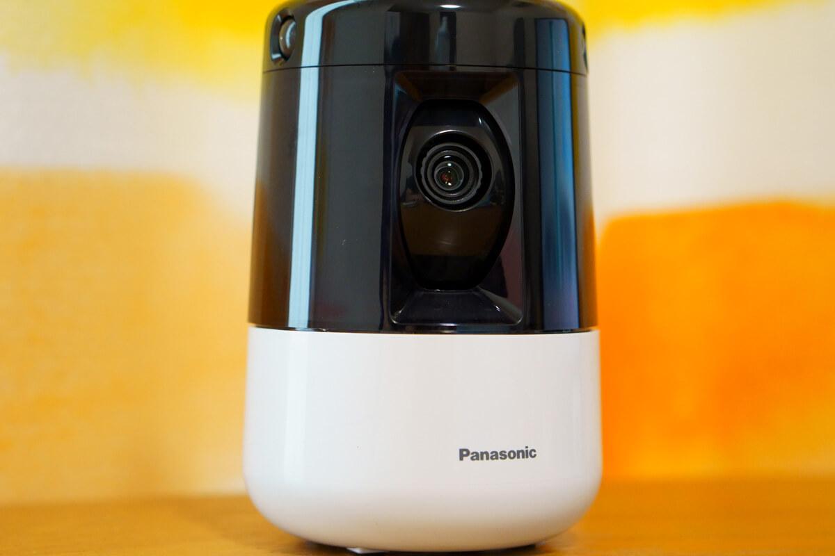 高画質ペットカメラ「Panasonic KX-HDN205」で見守りレビュー!実際に使ってわかったメリット・デメリットを解説