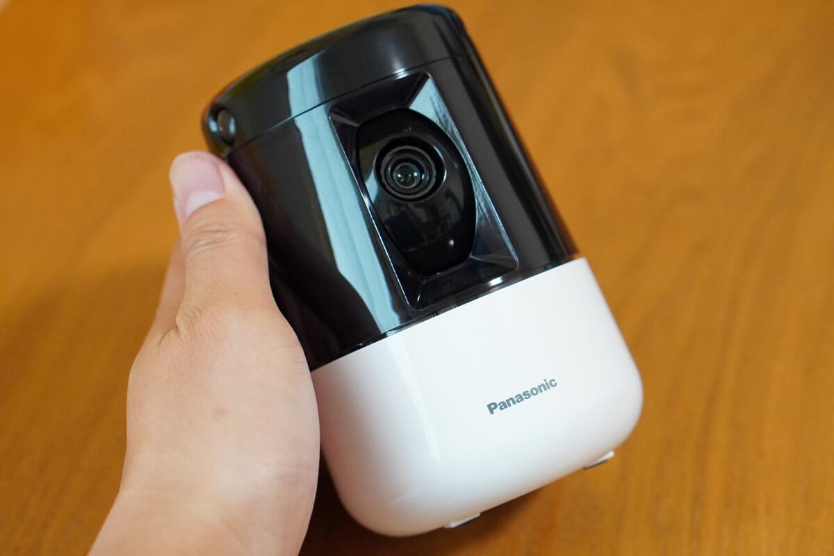 Panasonic HDペットカメラのデメリット・注意点